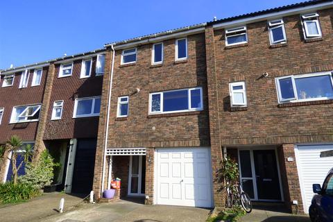 3 bedroom house for sale - Newhaven Street, Brighton