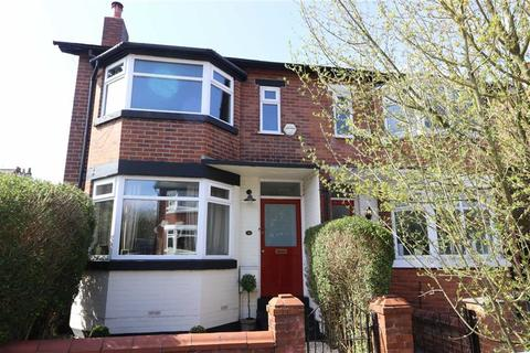 3 bedroom semi-detached house for sale - Claude Road, Chorlton, Manchester, M21