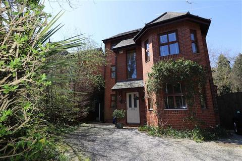 4 bedroom detached house for sale - St Clements Road, Chorlton Green, Manchester, M21