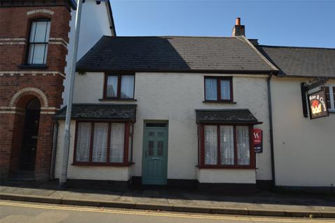 4 bedroom terraced house for sale - Newport Road, Barnstaple