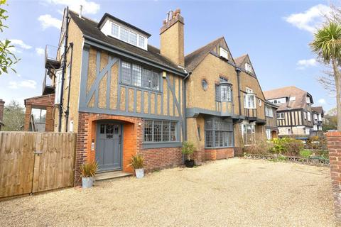 6 bedroom semi-detached house for sale - Dyke Road, Hove, East Sussex