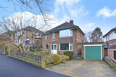 4 bedroom detached house for sale - 230, Dobcroft Road, Ecclesall, Sheffield, S11