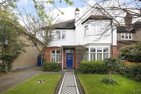 4 bedroom detached house for sale - Court Lane, Dulwich, London