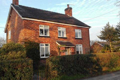 3 bedroom cottage for sale - Bettisfield, Whitchurch