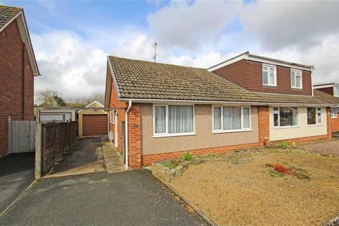2 bedroom semi-detached bungalow for sale - Nottingham Road, Bishops Cleeve, Cheltenham, GL52