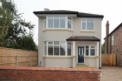 4 bedroom detached house for sale - Sandy Lane, STRETFORD