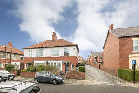 3 bedroom semi-detached house for sale - Beaumont Terrace, Gosforth, Newcastle upon Tyne