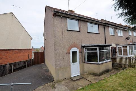 3 bedroom end of terrace house for sale - Romsey Road, Tilehurst, Reading