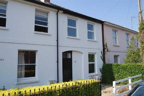 2 bedroom terraced house to rent - Ryeworth Road, Charlton Kings, Cheltenham