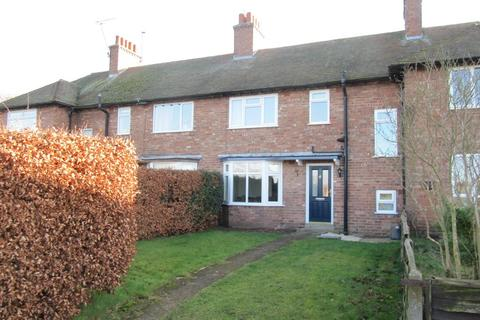 3 bedroom terraced house to rent - Newport Road, Knighton