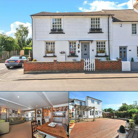 3 bedroom house for sale - The Pound, Main Road, Knockholt, Sevenoaks