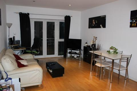 1 bedroom apartment to rent - The River Buildings, LE3