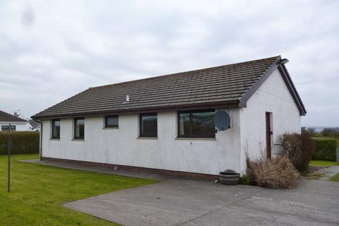 3 bedroom detached bungalow for sale - Cardhu, Birch Drive, Bowmore, ISLE OF ISLAY, PA43 7JA