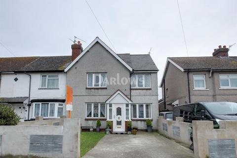 4 bedroom semi-detached house for sale - Mercia Road, Tremorfa, Cardiff