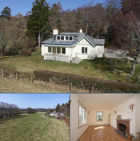 4 bedroom detached house for sale - Balblair Cottage, Bonar Bridge, Sutherland, IV24