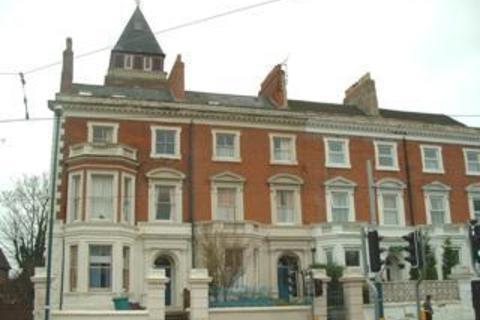 10 bedroom end of terrace house to rent - Waverley Street, The Arboretum