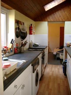 4 bedroom terraced house to rent - Frederick Grove, Lenton