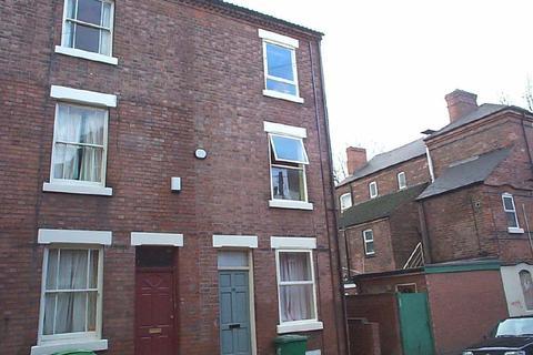 4 bedroom end of terrace house to rent - Mettham Street, Lenton