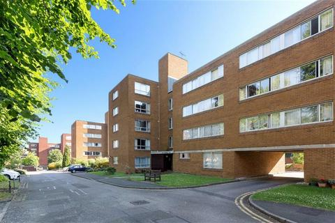 2 bedroom flat to rent - Homefield Park, Sutton