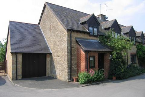 3 bedroom semi-detached house to rent - Manor Court, Grendon, NN7