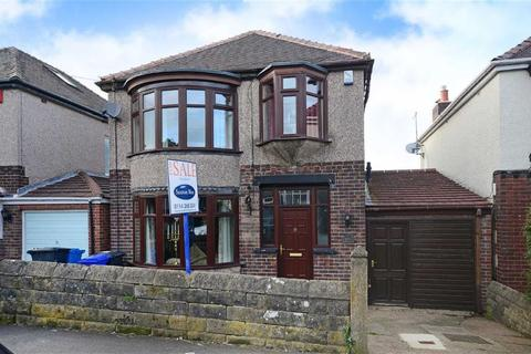4 bedroom detached house for sale - 154, Westwick Road, Greenhill, Sheffield, S8