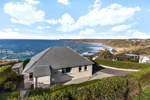 2 bedroom house for sale - Marias Lane, Sennen Cove, Penzance, Cornwall, TR19