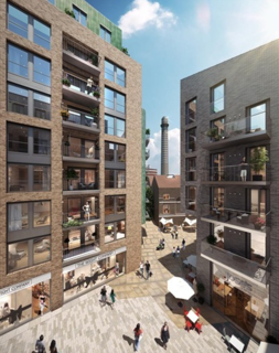 3 bedroom apartment for sale - The Ram Quarter, Wandsworth