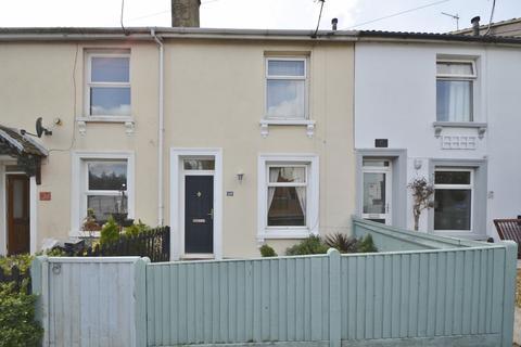 2 bedroom terraced house for sale - Freemantle