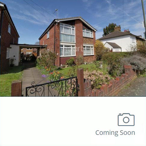 2 bedroom maisonette for sale - Anglesea Road, Orpington
