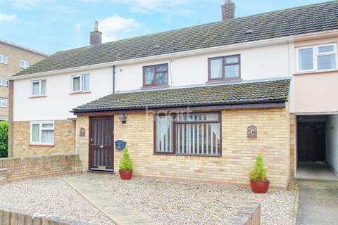 3 bedroom terraced house for sale - Alex Wood Road, Cambridge