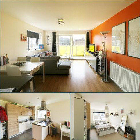 2 bedroom flat for sale - Sherard Apartments, E3