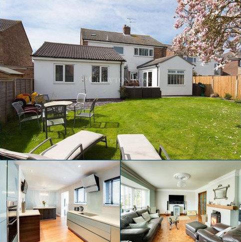 5 bedroom detached house for sale - Copford