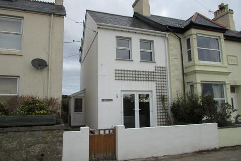 2 bedroom end of terrace house to rent - St Leven, Penzance TR19