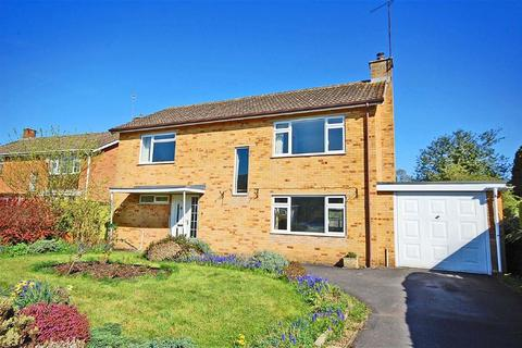 4 bedroom detached house for sale - Morlands Drive, Charlton Kings, Cheltenham, GL53