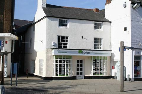 Office to rent - The Square, Market Harborough, Leicestershire
