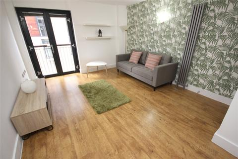 1 bedroom flat to rent - The Ropeworks, Little Peter Street, Manchester, Greater Manchester, M15
