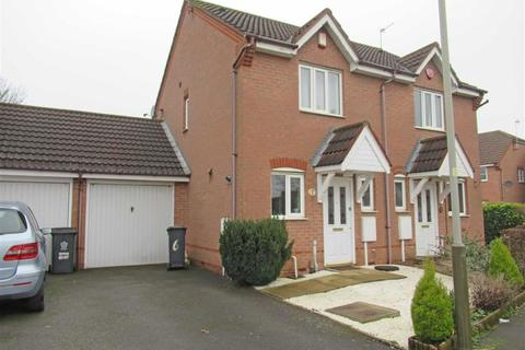 2 bedroom semi-detached house to rent - Stanier Drive, Thurmaston, Leicester
