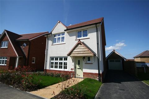 4 bedroom detached house to rent - Meadowsweet Road, Cheltenham, Gloucestershire, GL53