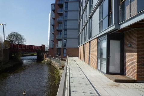 2 bedroom apartment to rent - Flint Glass Wharf, Radium Street, Ancoats
