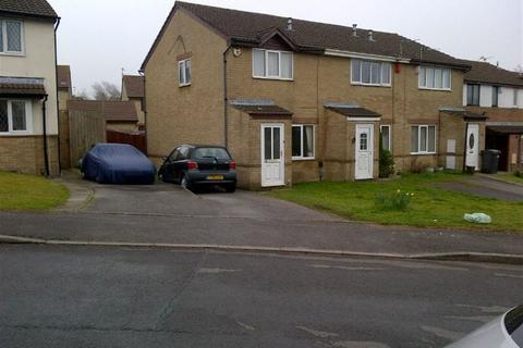 2 bedroom house to rent - Oakleaf Drive, Pontpennau