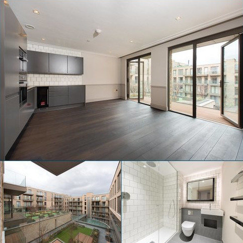 2 bedroom apartment for sale - Queens Wharf, Hammersmith, London, W6