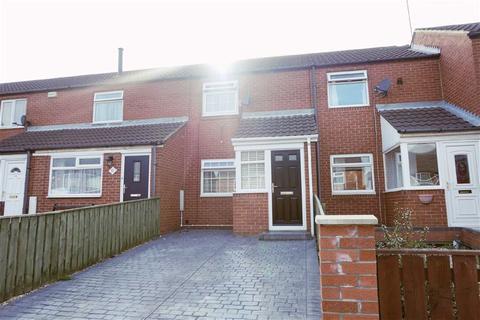 2 bedroom terraced house for sale - Gillies Street, Byker, Newcastle Upon Tyne, NE6