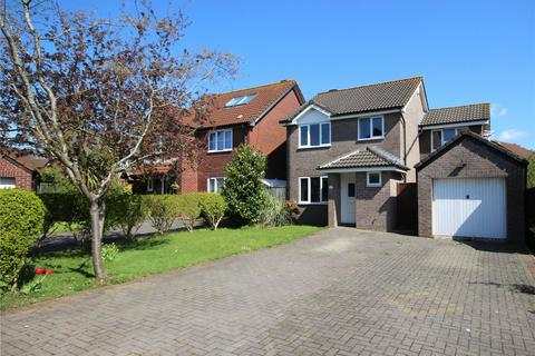4 bedroom detached house for sale - Badgers Close, Bradley Stoke, Bristol, BS32