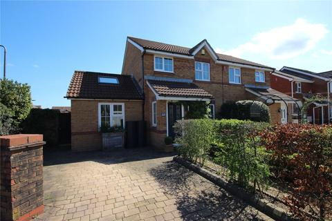 3 bedroom semi-detached house for sale - The Willows, Bradley Stoke, Bristol, BS32