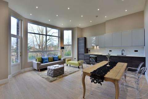 2 bedroom apartment for sale - Maresfield Gardens, Hampstead, London, NW3