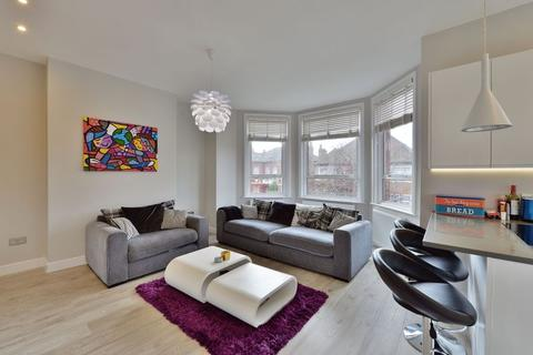 3 bedroom apartment for sale - Fordwych Road, London, NW2