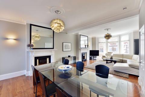 5 bedroom terraced house for sale - Lyncroft Gardens, West Hampstead, London, NW6