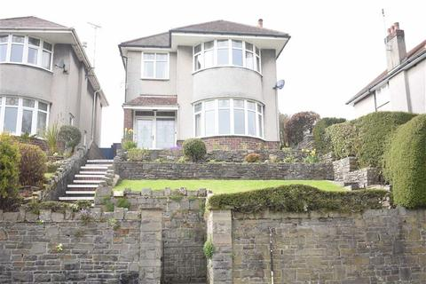 3 bedroom detached house for sale - Langland Bay Road, Langland, Swansea