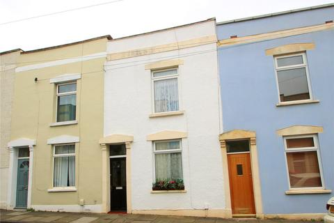 2 bedroom terraced house for sale - King William Street, Southville, Bristol, BS3