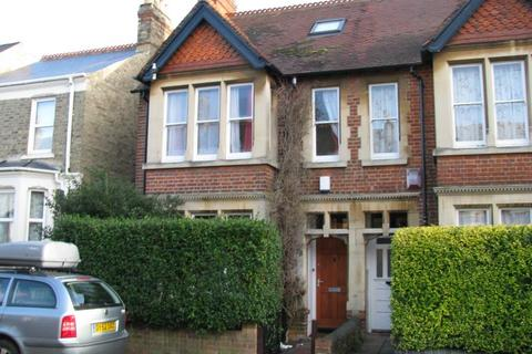 5 bedroom semi-detached house to rent - Bartlemas Road, Oxford, OX4 1XU